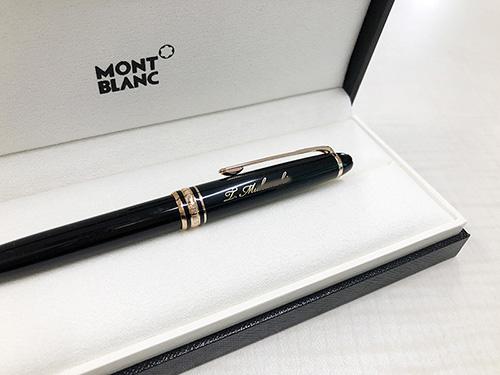 モンブラン・ボールペン
